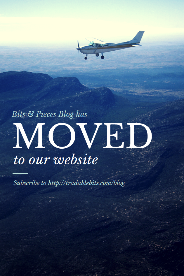 Tradable Bits Blog has Moved